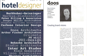 Doos Architects