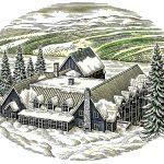 fasad gravyr