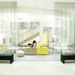 Gerenoveerde-lobby