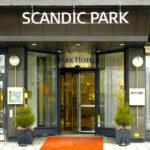 scandic-park-entrance